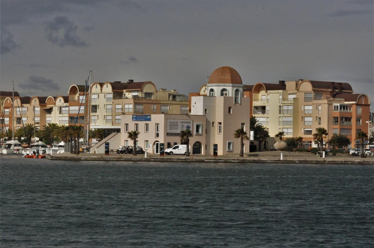 Zdjęcia: Narbonne, Oksytania, Narbonne, plaża, FRANCJA
