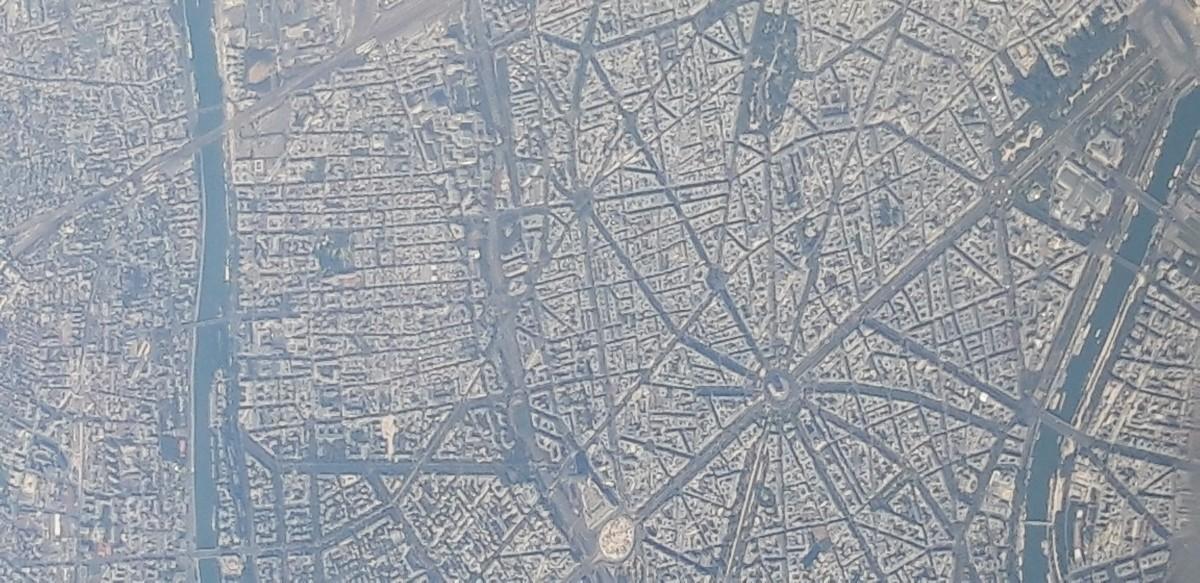 Zdjęcia: Paryz, -paryz, Paryz h gory, FRANCJA