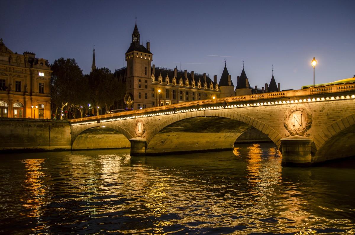 Zdjęcia: Paryż , Paryż, Sekwana, FRANCJA