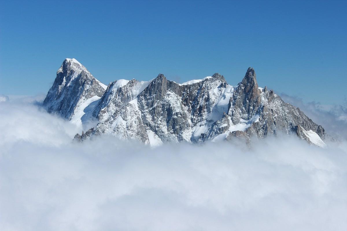 Zdjęcia: Europa, Alpy francuskie, Alpy , FRANCJA