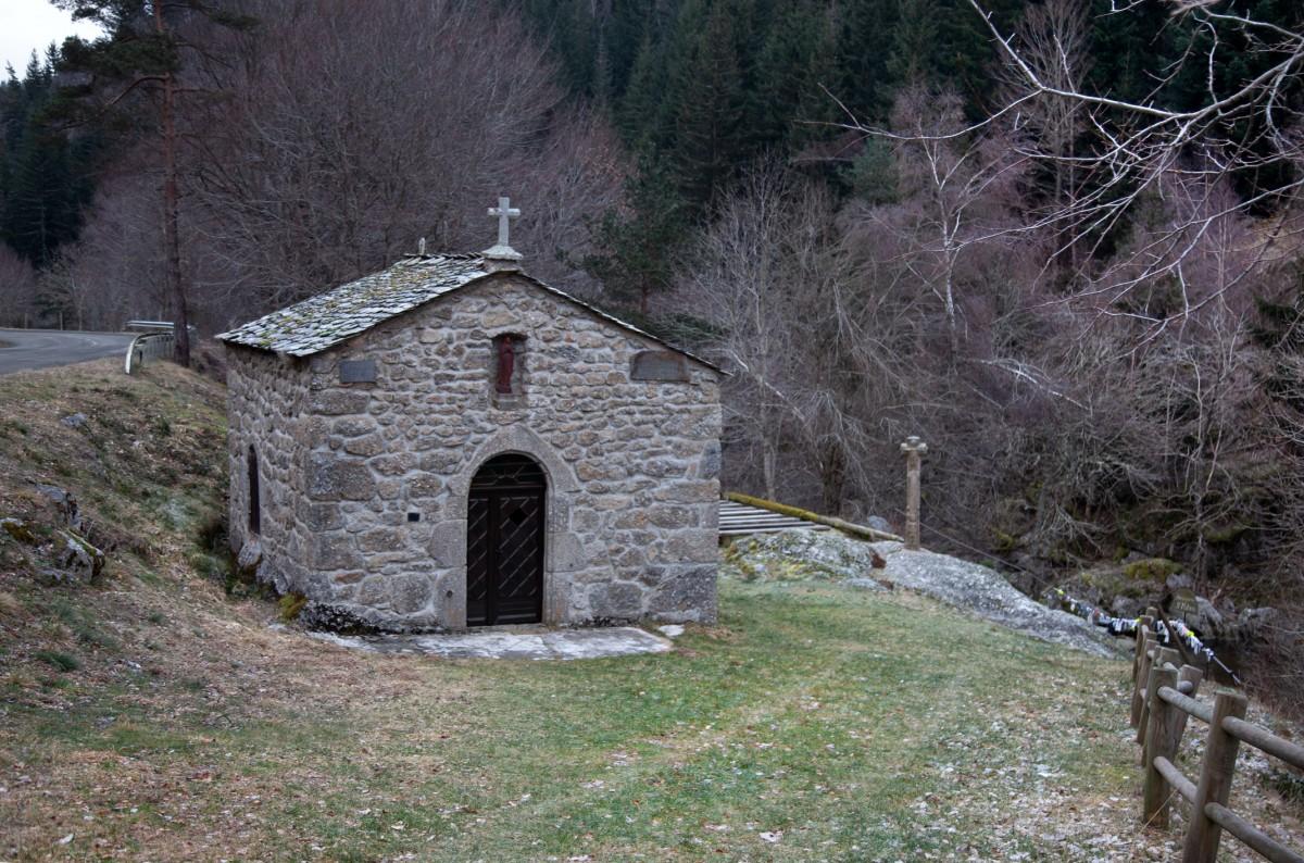 Zdjęcia: Lozère, Oksytania, Fontaine Saint-Méen, FRANCJA