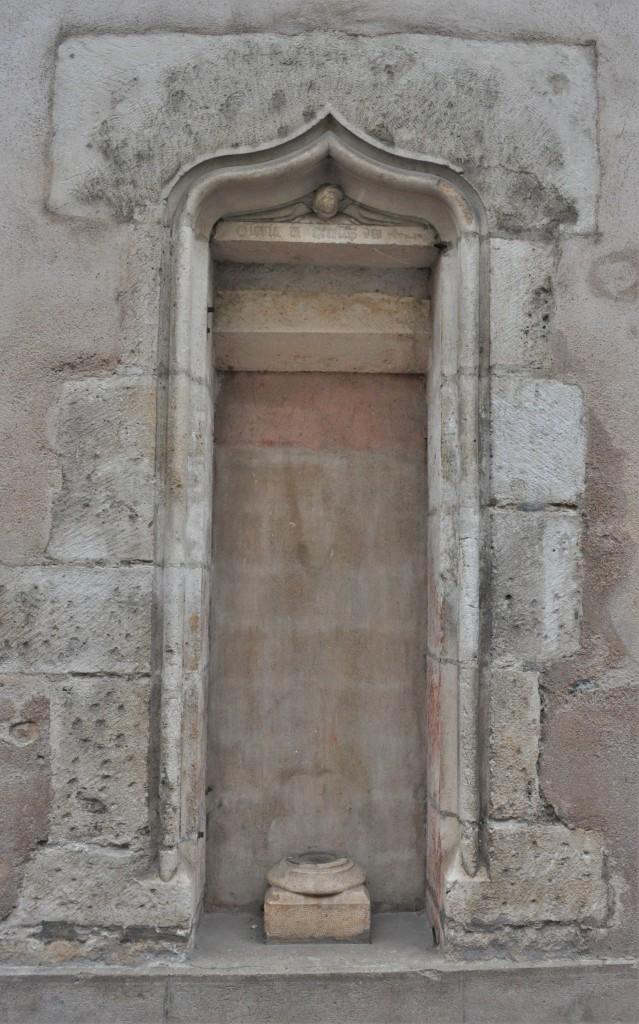 Zdjęcia: Avignon, Prowansja, Beaune, zakamarki, FRANCJA