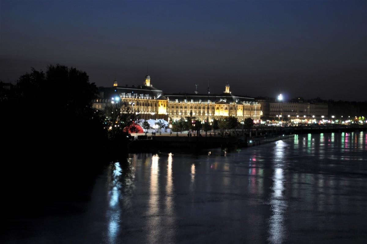 Zdjęcia: Bordeaux, Akwitania, Bordeaux, centrum, FRANCJA