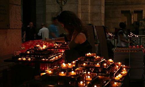 FRANCJA / - / Paryż / W Bazylice Sacre Coeur