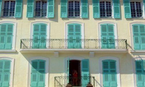 Zdjęcie FRANCJA / Lazurowe Wybrzeże / Nicea / Lazurowe Wybrzeże