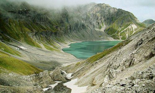 Zdjecie FRANCJA / - / okolica Chamonix / Alpy