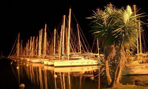 Zdjęcie FRANCJA / Martynika / Marina w Le Marin / Konkurs - mój ulubiony port na Karaibach