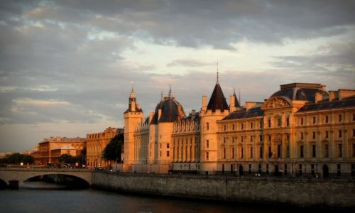 Zdjecie FRANCJA / Paryz / Paryz / Paryz