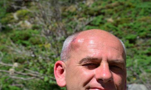 FRANCJA / Korsyka / Na szlaku_4 / Asco-Ciottulu di i Mori