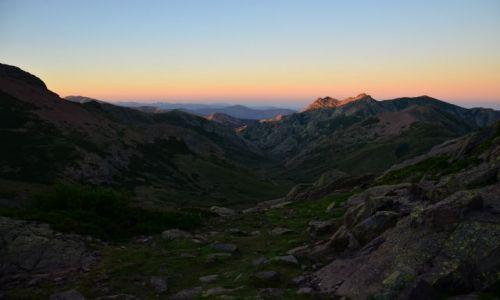 FRANCJA / Korsyka / Ciotullu-Manganu / Na szlaku_6_1