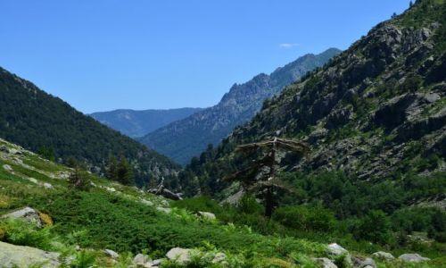 FRANCJA / Korsyka / Manganu-Onda / Na szlaku_7_9