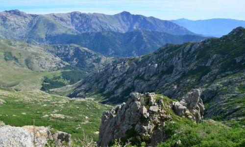 FRANCJA / Korsyka / Onda-Vizzavona / Na szlaku_8_3