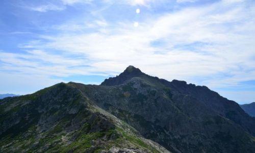 FRANCJA / Korsyka / Onda-Vizzavona / Na szlaku_8_4