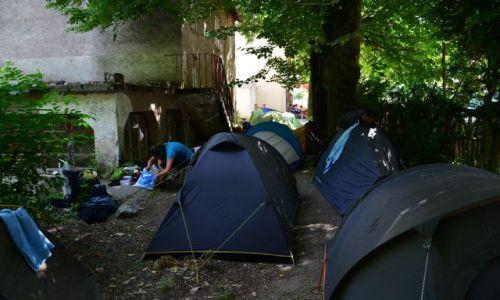 FRANCJA / Korsyka / Onda-Vizzavona / Na szlaku_8_10