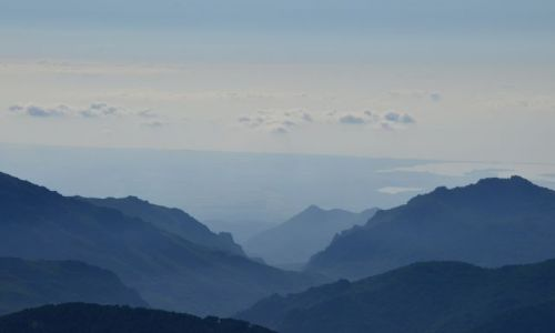 FRANCJA / Korsyka / Vizzavona-Capanelle / Na szlaku_9_1