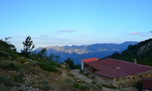 FRANCJA / Korsyka / Vizzavona-Capanelle / Na_szlaku_9_9