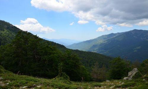 FRANCJA / Korsyka / Capanelle-Prati / Na szlaku_10_5