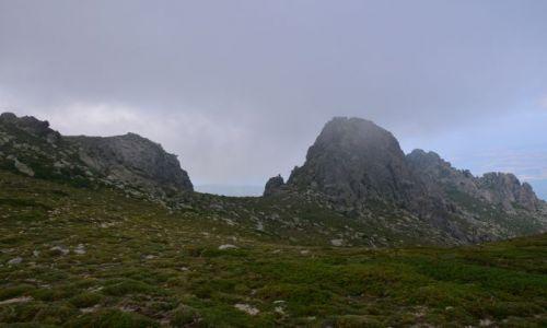 FRANCJA / Korsyka / Capanelle-Prati / Na szlaku_10_7