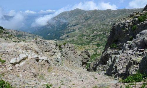 FRANCJA / Korsyka / Usciolu-Asinau / Na szlaku_12_5