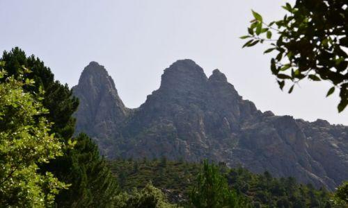 FRANCJA / Korsyka / Asinau-Paliri / Na szlaku_13_3