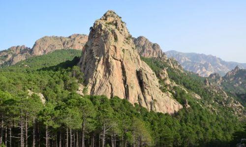 Zdjecie FRANCJA / Korsyka / Paliri-Conca / Na szlaku_14_3