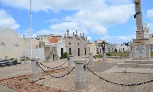 FRANCJA / Korsyka / Bonifacio Cmentarz marynarzy / Bonifacio_5