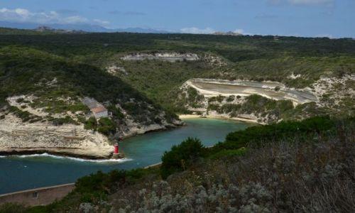 Zdjecie FRANCJA / Korsyka / Bonifacio / Bonifacio_6