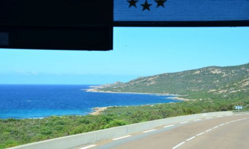 Zdjęcie FRANCJA / Korsyka / Ajaccio / Ajaccio_1