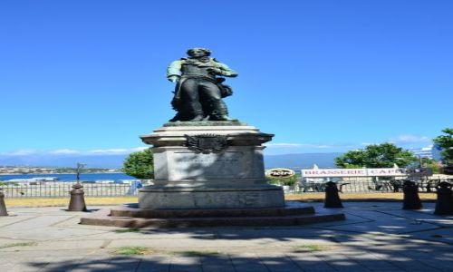 Zdjecie FRANCJA / Korsyka / Ajaccio / Ajaccio_2
