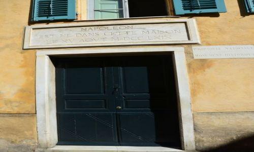 Zdjecie FRANCJA / Korsyka / Ajaccio / Ajaccio_5