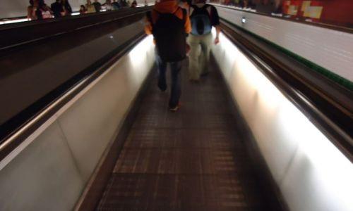 Zdjęcie FRANCJA / -stolica / miasto / metro