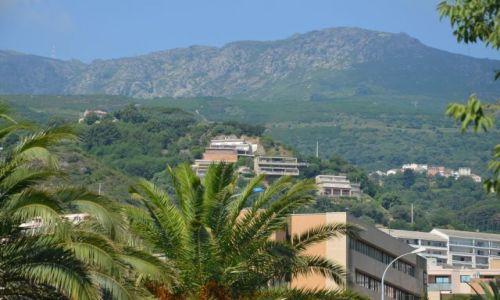 Zdjecie FRANCJA / Korsyka / Bastia / Bastia_1