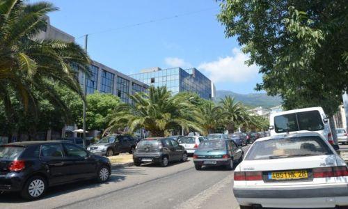 Zdjecie FRANCJA / Korsyka / Bastia / Bastia_2