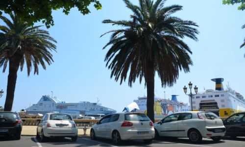 Zdjecie FRANCJA / Korsyka / Bastia  / Bastia_4