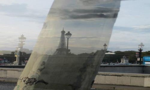 Zdjecie FRANCJA / - / Paryż / KONKURS