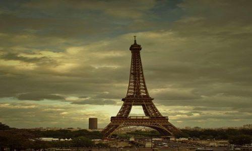 Zdjecie FRANCJA / brak / Paryż / Paryż