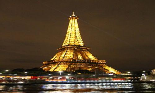 Zdjecie FRANCJA / - / Francja - Paryż / Francja - Paryż