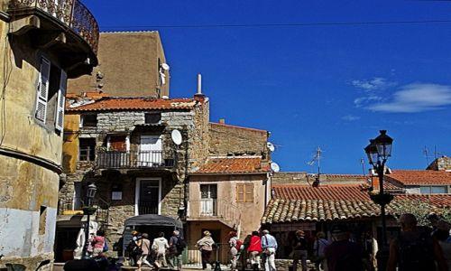 Zdjecie FRANCJA / Korsyka / Porto-Vecchio  / Porto-Vecchio