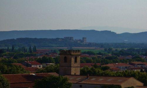 FRANCJA / Prowansja / Arles / Arles