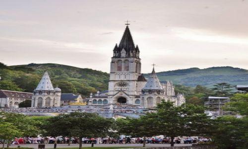 Zdjecie FRANCJA / Midi-Pyrénées / Lourdes / Lourdes