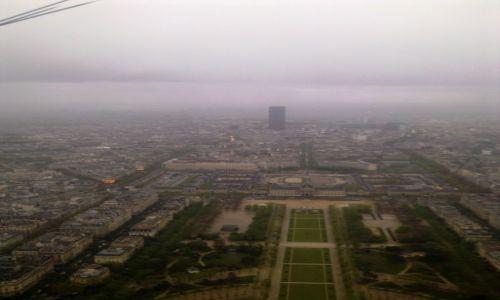 Zdjecie FRANCJA / - / Pary� / Panorama Pary�a