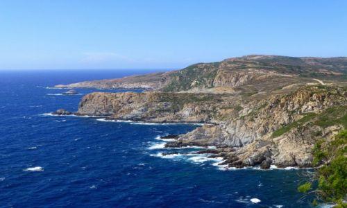 Zdjecie FRANCJA / Korsyka / La Revellata /