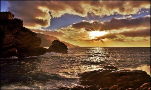 Zdjęcie FRANCJA / Korsyka / Porto / Porto