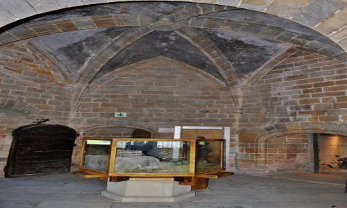Zdjęcie FRANCJA / Midi-Pyrénées / Foix / Foix, zamek
