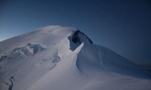 Zdjecie FRANCJA / MB / Mont Blanc  / Mont Blanc