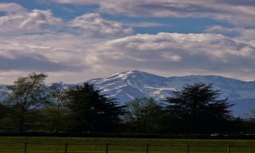 Zdjecie FRANCJA / Midi-Pyrénées / Tarbes / Tarbes, Pireneje