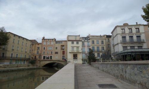 FRANCJA / Langwedocja / Narbonne / Narbonne