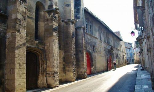 Zdjęcie FRANCJA / Prowansja / Arles / Arles, widoki