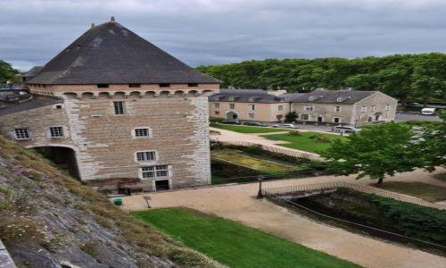 Zdjęcie FRANCJA / Pyrénées-Atlantiques / Pau / Pau, zamek Henryka V
