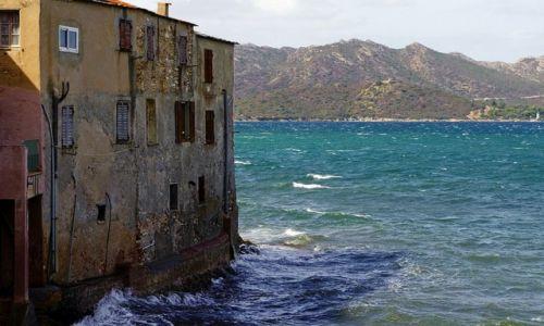 Zdjęcie FRANCJA / Korsyka / Saint-Florent / Saint-Florent